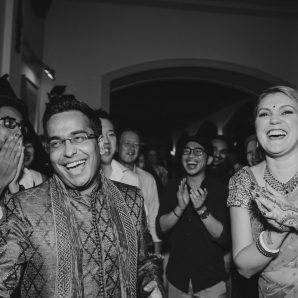 Kate & Raj's Wedding  |  Indian Wedding Photographer Hong Kong