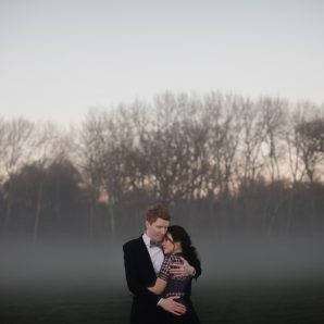 Jay & Tim |  Overseas pre wedding photography UK