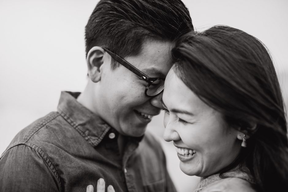 Bluvia & Eric | Hong Kong Pre Wedding Photography