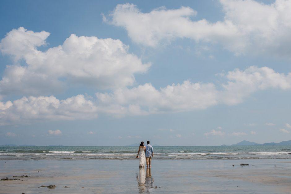 Hui Yu & Robin | Lantau Pre Wedding