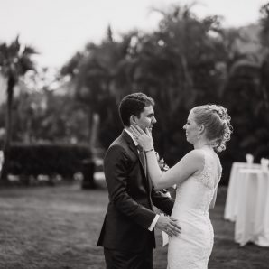 Laura & Adam | Clearwater Bay Country Club Wedding