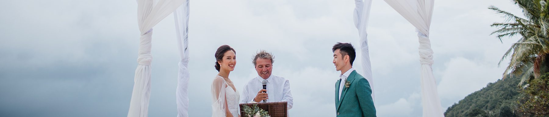 Amanda & Ken | El Nido Wedding Photographer