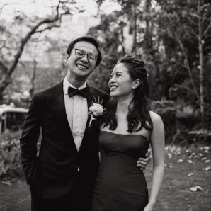 Evelyn & Julius | Bethanie Chapel