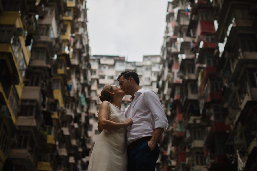 Pre Wedding Photographer Hong Kong
